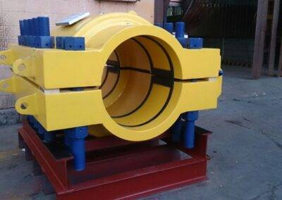 28″ ANSI 1500 SUBSEA SLEEVE FOR MYANMAR